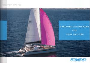 seawind-catamarans-range-brochure